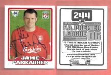 Liverpool Jamie Carragher England 244